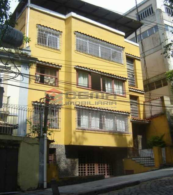 149168308742339 - Apartamento 3 quartos para alugar Glória, Zona Sul RJ - R$ 3.500 - LAAP34731 - 1