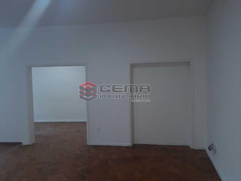 200178660382821 - Apartamento 3 quartos para alugar Glória, Zona Sul RJ - R$ 3.500 - LAAP34731 - 5