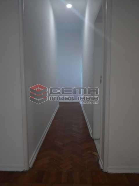 203149661912708 - Apartamento 3 quartos para alugar Glória, Zona Sul RJ - R$ 3.500 - LAAP34731 - 10