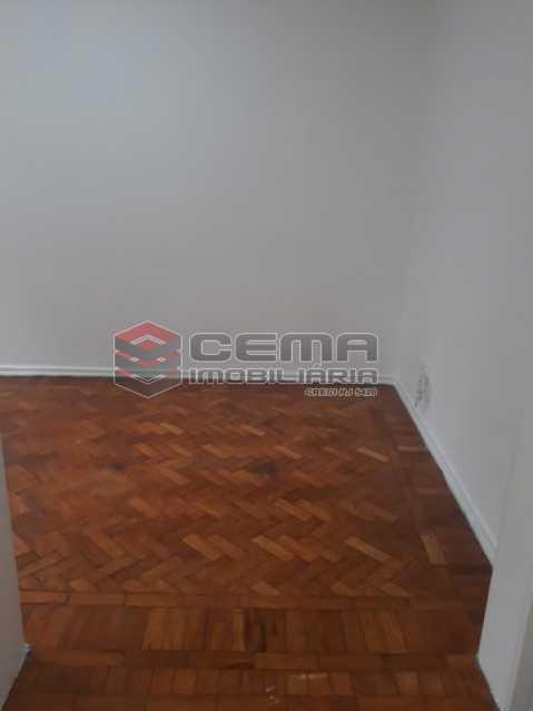 204158420048322 - Apartamento 3 quartos para alugar Glória, Zona Sul RJ - R$ 3.500 - LAAP34731 - 11