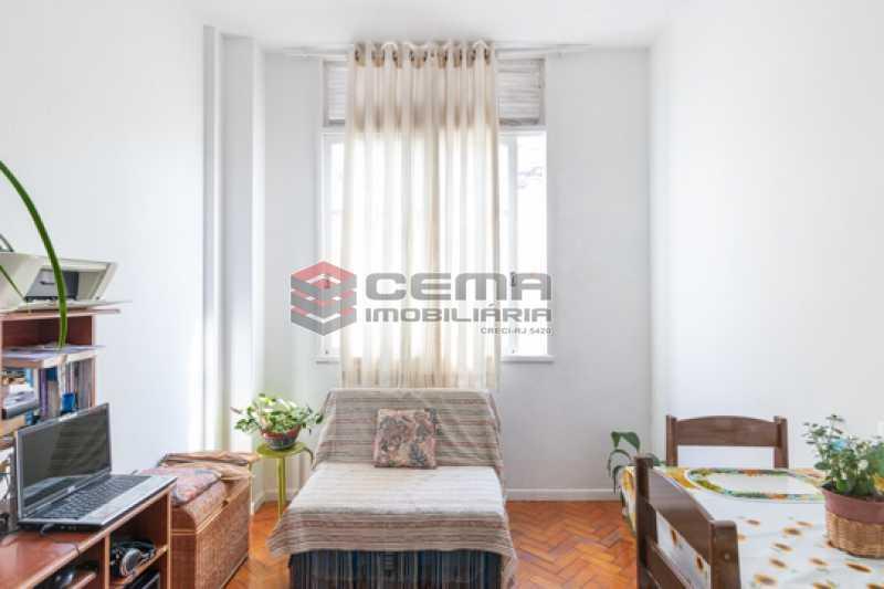 -4 - Apartamento 1 quarto à venda Catete, Zona Sul RJ - R$ 420.000 - LAAP13129 - 7