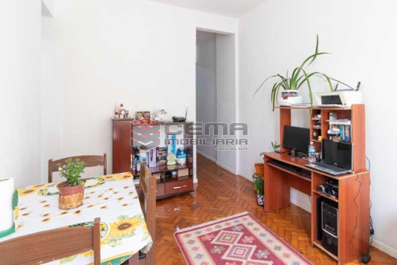 -7 - Apartamento 1 quarto à venda Catete, Zona Sul RJ - R$ 420.000 - LAAP13129 - 8