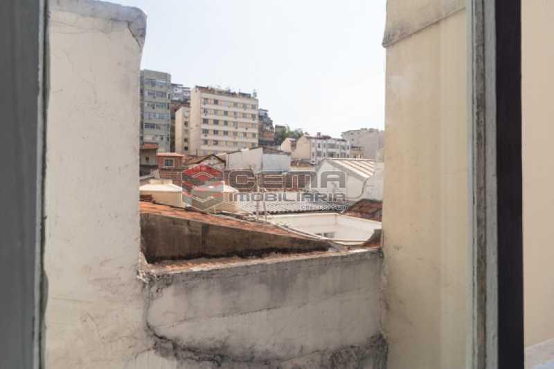 -10 - Apartamento 1 quarto à venda Catete, Zona Sul RJ - R$ 420.000 - LAAP13129 - 11