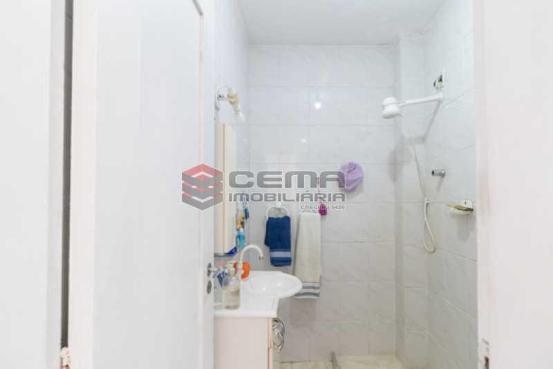 -12 - Apartamento 1 quarto à venda Catete, Zona Sul RJ - R$ 420.000 - LAAP13129 - 13