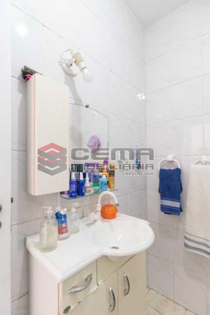 -13 - Apartamento 1 quarto à venda Catete, Zona Sul RJ - R$ 420.000 - LAAP13129 - 14