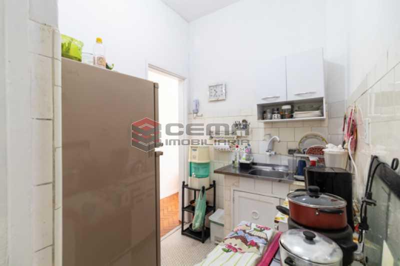 -11 - Apartamento 1 quarto à venda Catete, Zona Sul RJ - R$ 420.000 - LAAP13129 - 12