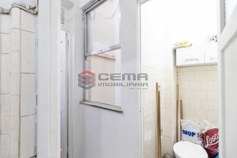 -15 - Apartamento 1 quarto à venda Catete, Zona Sul RJ - R$ 420.000 - LAAP13129 - 16