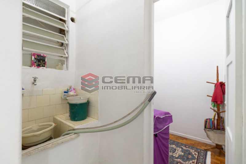 -14 - Apartamento 1 quarto à venda Catete, Zona Sul RJ - R$ 420.000 - LAAP13129 - 15