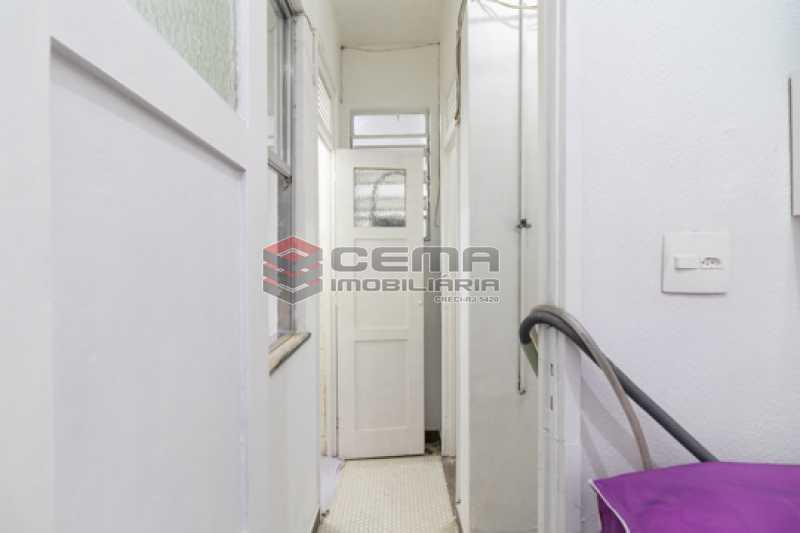 -17 - Apartamento 1 quarto à venda Catete, Zona Sul RJ - R$ 420.000 - LAAP13129 - 18