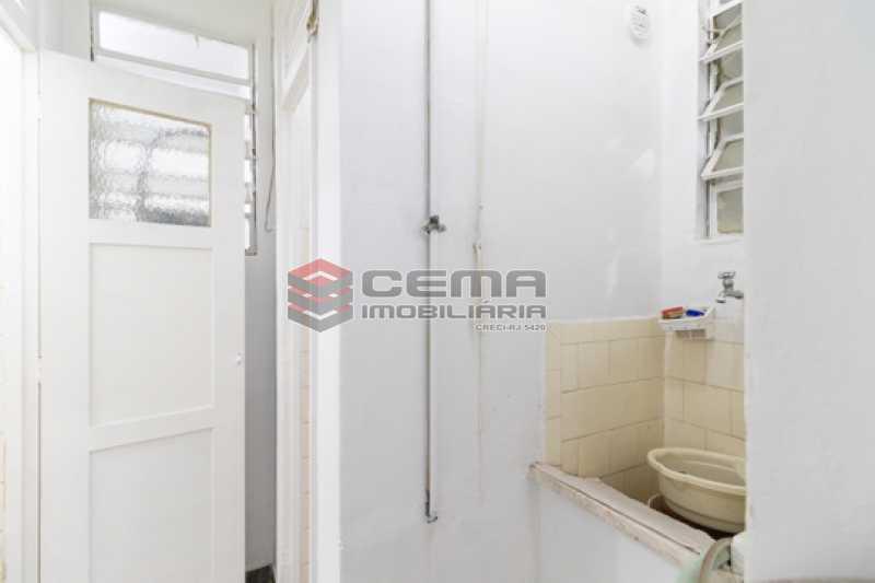 -18 - Apartamento 1 quarto à venda Catete, Zona Sul RJ - R$ 420.000 - LAAP13129 - 19