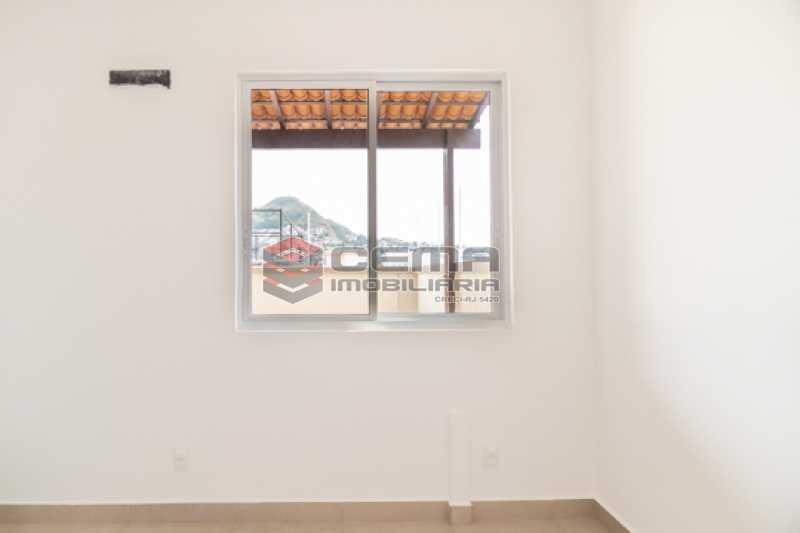 9 - Cobertura 1 quarto à venda Flamengo, Zona Sul RJ - R$ 640.000 - LACO10045 - 10