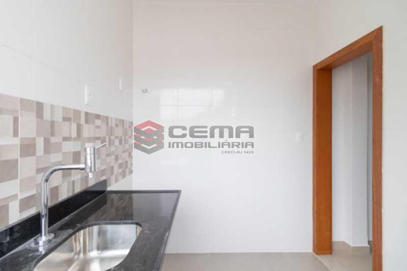 22 - Cobertura 1 quarto à venda Flamengo, Zona Sul RJ - R$ 640.000 - LACO10045 - 23