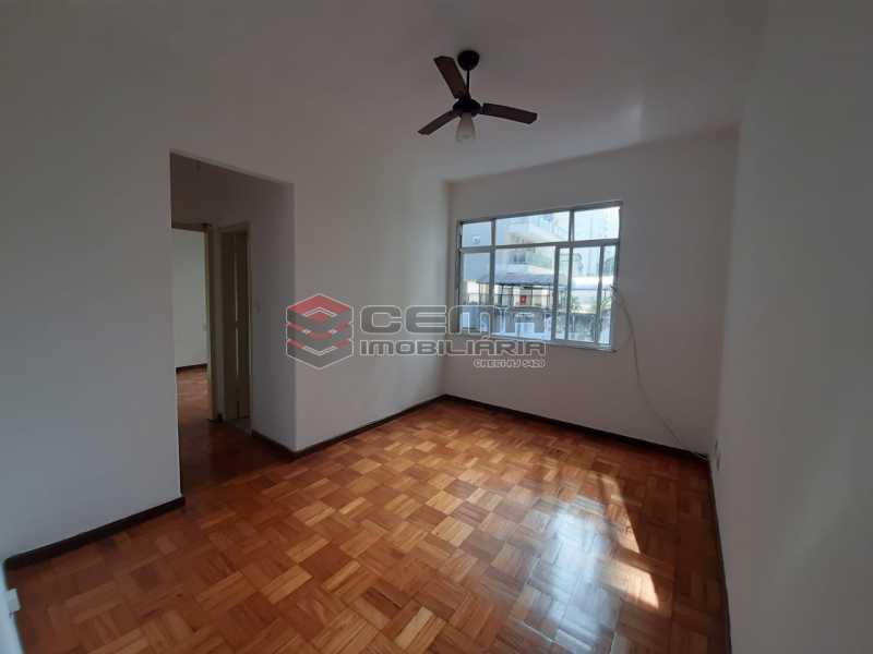 WhatsApp Image 2021-09-01 at 1 - Apartamento com 1 quartos para alugar no Flamengo, Zona Sul, Rio de Janeiro, RJ . 48m² - LAAP13138 - 3