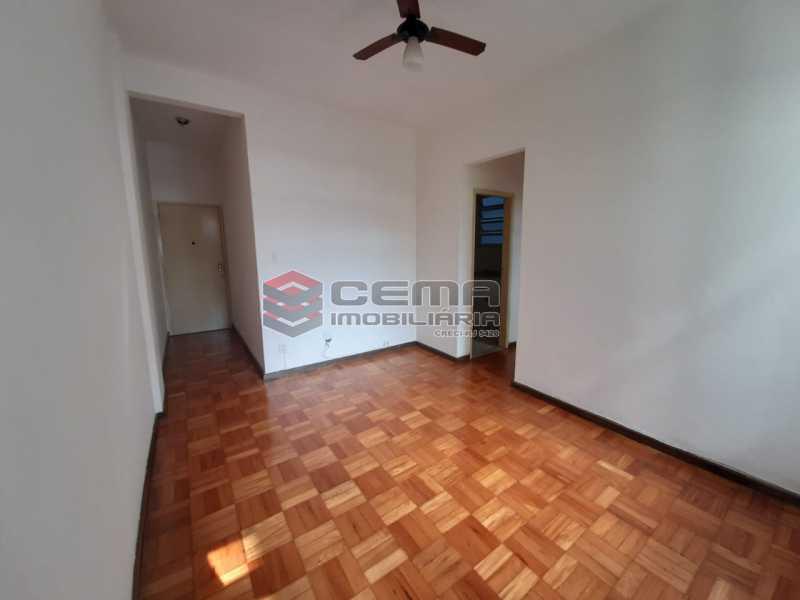 WhatsApp Image 2021-09-01 at 1 - Apartamento com 1 quartos para alugar no Flamengo, Zona Sul, Rio de Janeiro, RJ . 48m² - LAAP13138 - 1