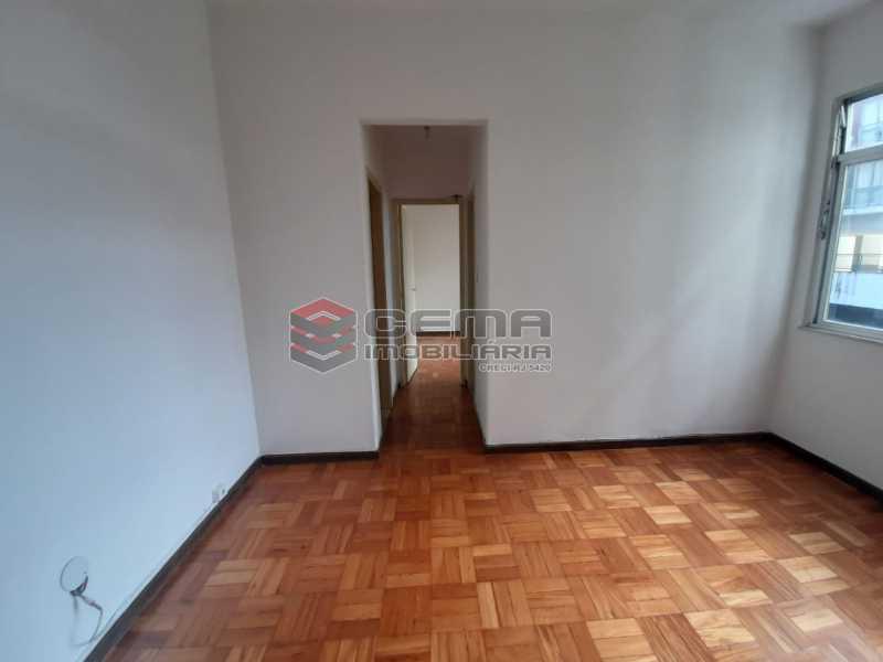 WhatsApp Image 2021-09-01 at 1 - Apartamento com 1 quartos para alugar no Flamengo, Zona Sul, Rio de Janeiro, RJ . 48m² - LAAP13138 - 4