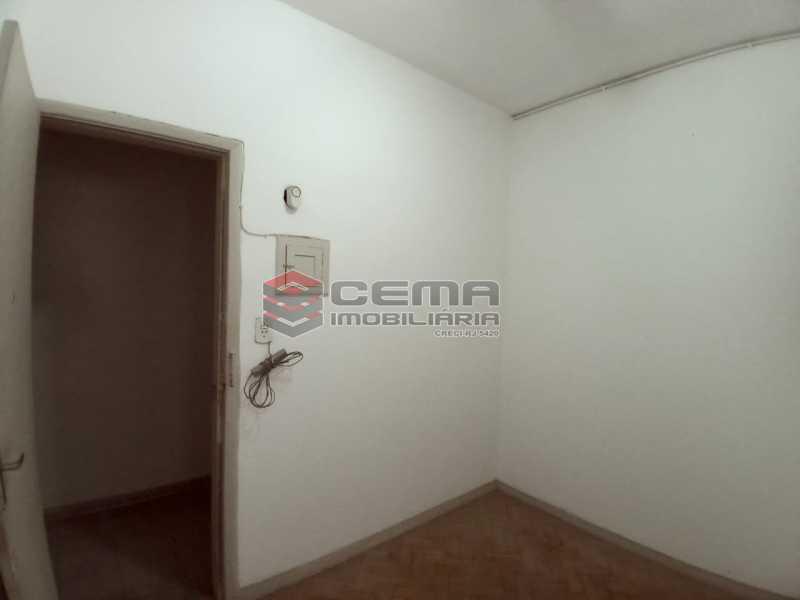 saleta - Kitnet/Conjugado 33m² à venda Glória, Zona Sul RJ - R$ 305.000 - LAKI10456 - 8