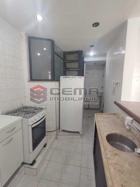 cozinha - Excelente Apartamento 2 quartos no Catete - LAAP25614 - 16