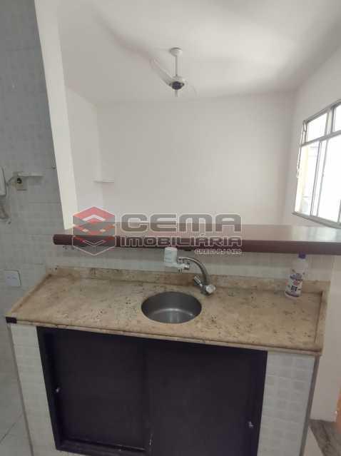 cozinha - Excelente Apartamento 2 quartos no Catete - LAAP25614 - 18