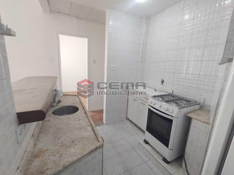 cozinha - Excelente Apartamento 2 quartos no Catete - LAAP25614 - 17