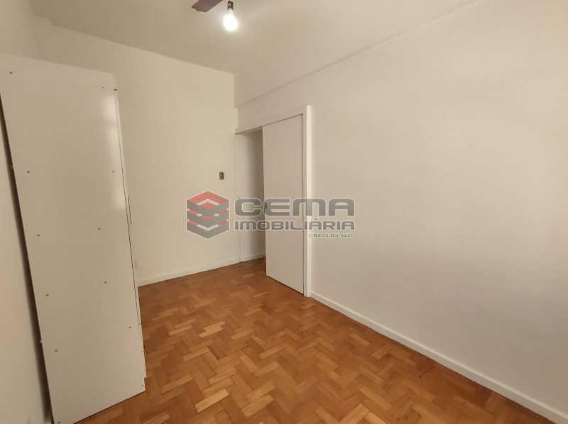 quarto2 - Excelente Apartamento 2 quartos no Catete - LAAP25614 - 12