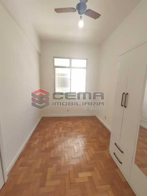 quarto2 - Excelente Apartamento 2 quartos no Catete - LAAP25614 - 10