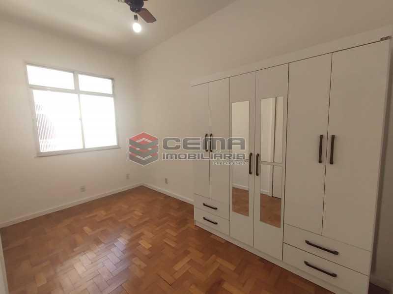 quarto2 - Excelente Apartamento 2 quartos no Catete - LAAP25614 - 9