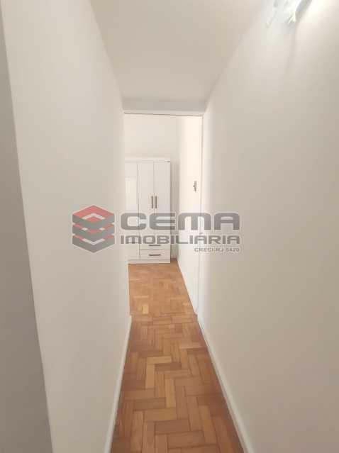 corredor - Excelente Apartamento 2 quartos no Catete - LAAP25614 - 8