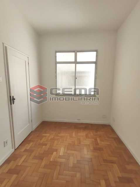 quarto1 - Excelente Apartamento 2 quartos no Catete - LAAP25614 - 7