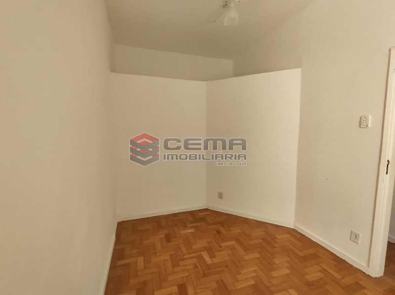 quarto1 - Excelente Apartamento 2 quartos no Catete - LAAP25614 - 6