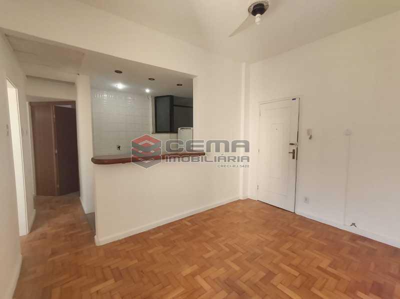 sala - Excelente Apartamento 2 quartos no Catete - LAAP25614 - 3