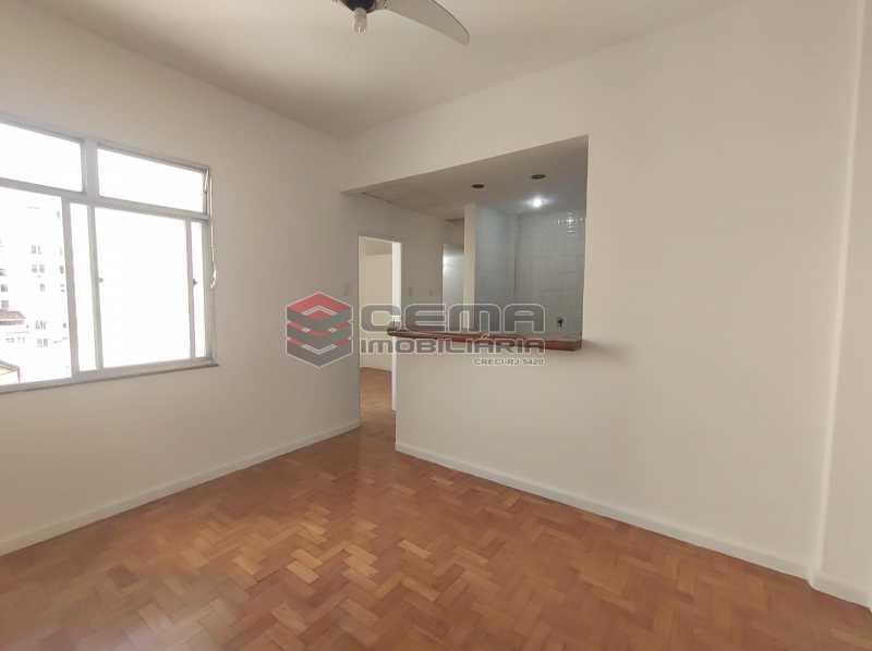 sala - Excelente Apartamento 2 quartos no Catete - LAAP25614 - 1