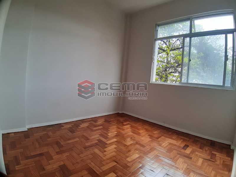 quarto  - Apartamento 1 quarto para alugar Flamengo, Zona Sul RJ - R$ 1.600 - LAAP13145 - 4
