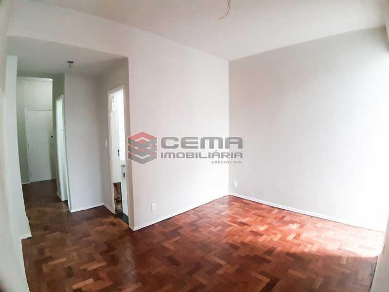 sala - Apartamento 1 quarto para alugar Flamengo, Zona Sul RJ - R$ 1.600 - LAAP13145 - 3