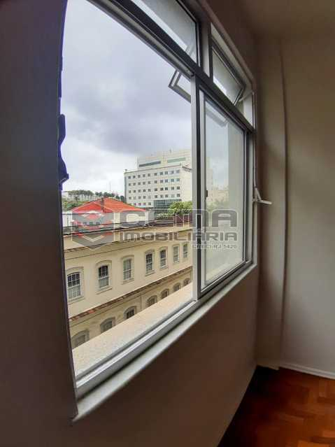 vista  - Apartamento 1 quarto para alugar Flamengo, Zona Sul RJ - R$ 1.600 - LAAP13145 - 6