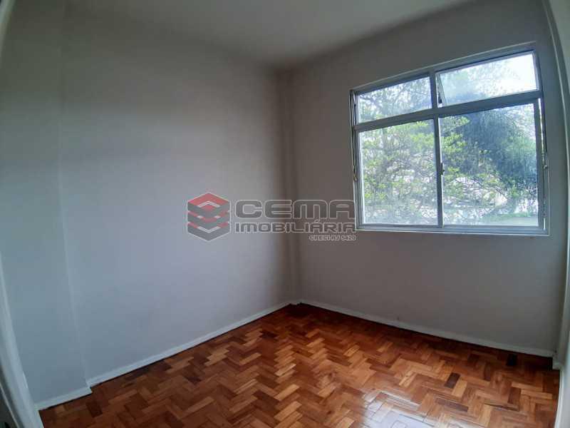 quarto  - Apartamento 1 quarto para alugar Flamengo, Zona Sul RJ - R$ 1.600 - LAAP13145 - 5