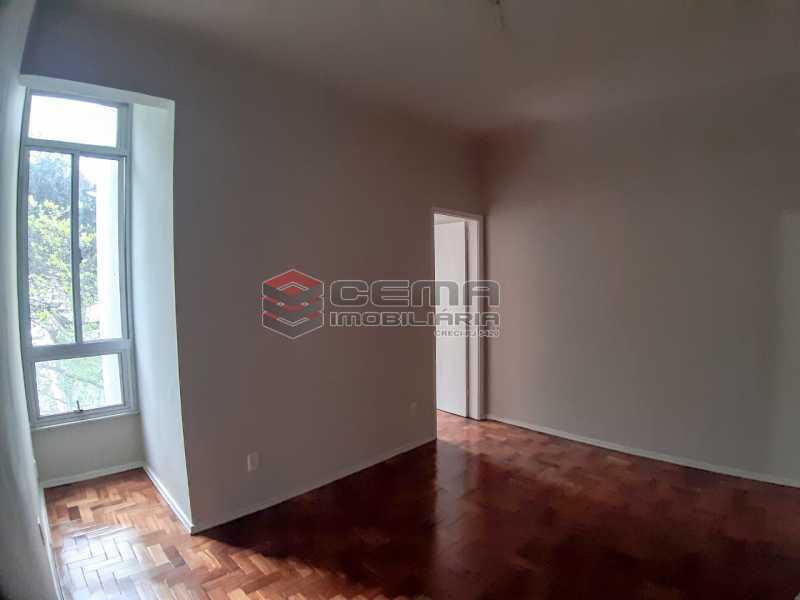 sala - Apartamento 1 quarto para alugar Flamengo, Zona Sul RJ - R$ 1.600 - LAAP13145 - 1