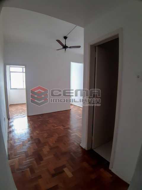 sala - quarto e sala catete - LAAP13142 - 4