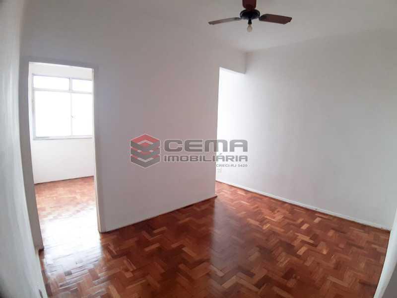 sala - quarto e sala catete - LAAP13142 - 1