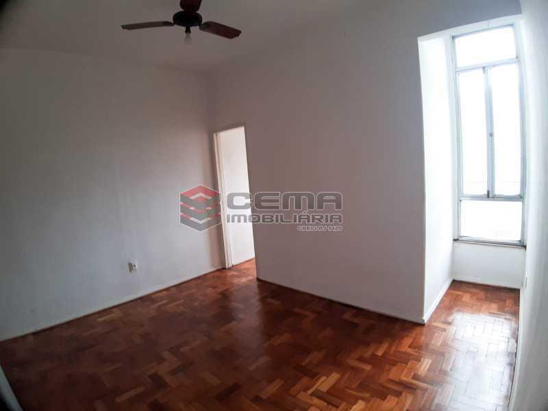 sala - quarto e sala catete - LAAP13142 - 5
