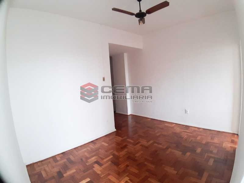 sala - quarto e sala catete - LAAP13142 - 6