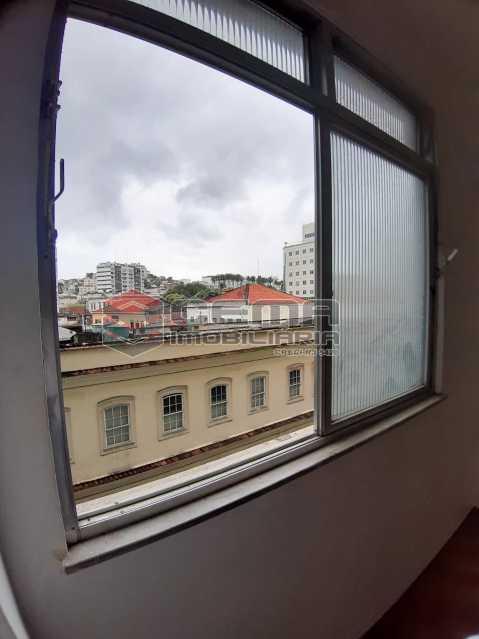 vista - quarto e sala catete - LAAP13142 - 3