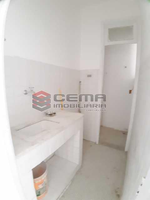 cozinha  - quarto e sala catete - LAAP13144 - 8