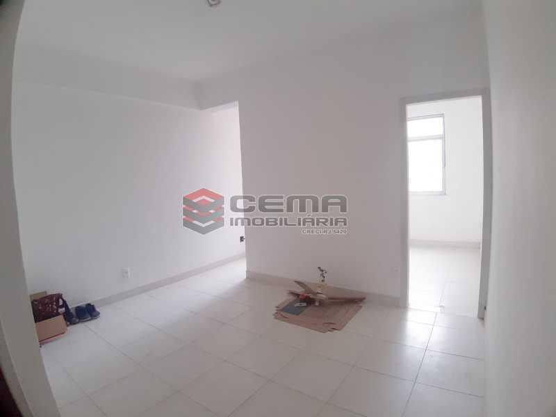 sala - quarto e sala catete - LAAP13144 - 3