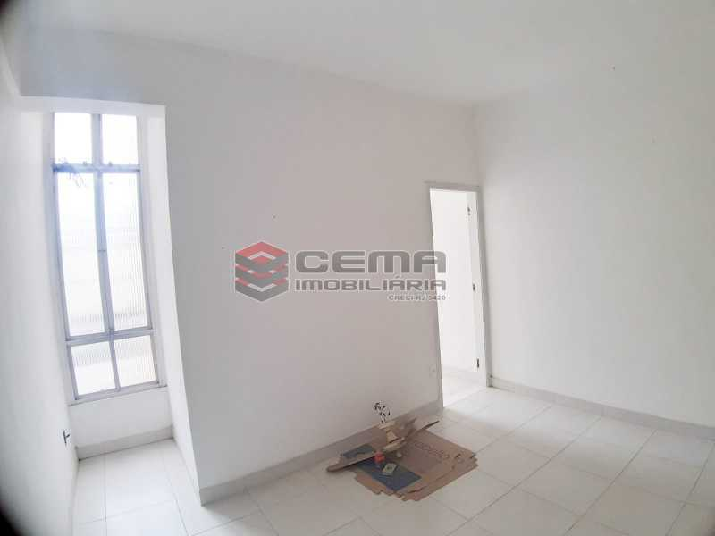 sala - quarto e sala catete - LAAP13144 - 1
