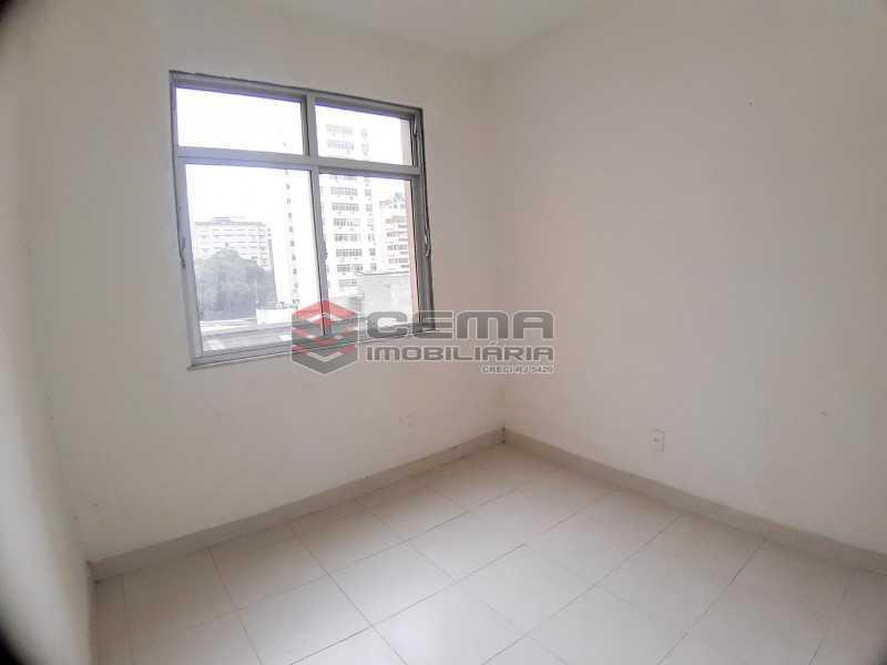quarto  - quarto e sala catete - LAAP13144 - 6