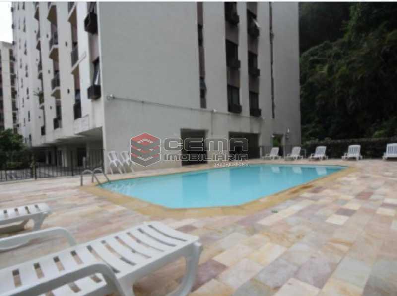 piscina - Hotel Residência em Copacabana - LAAP13147 - 1