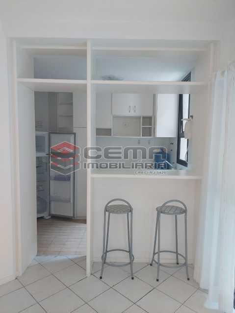 foto11. - Hotel Residência em Copacabana - LAAP13147 - 22