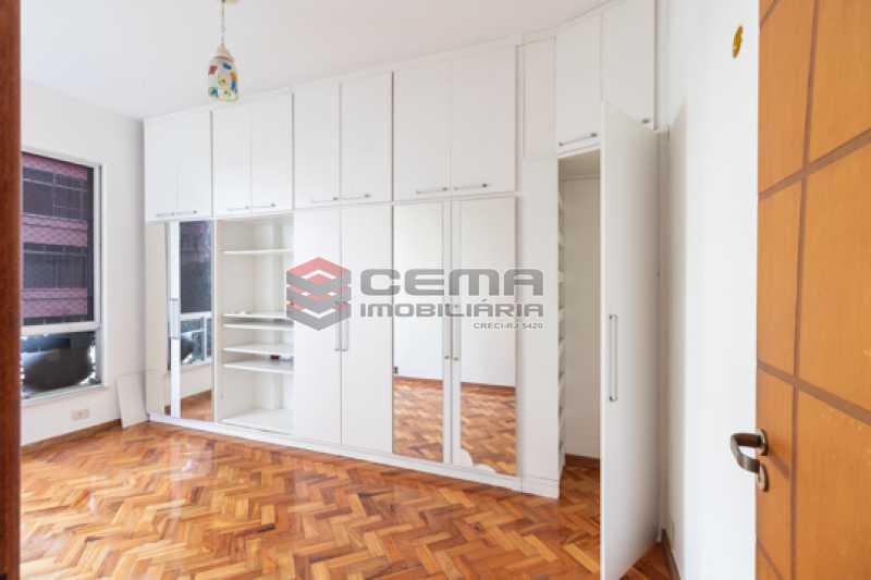 Quarto SUíte - Apartamento para alugar Rua Soares Cabral,Laranjeiras, Zona Sul RJ - R$ 2.900 - LAAP34748 - 13