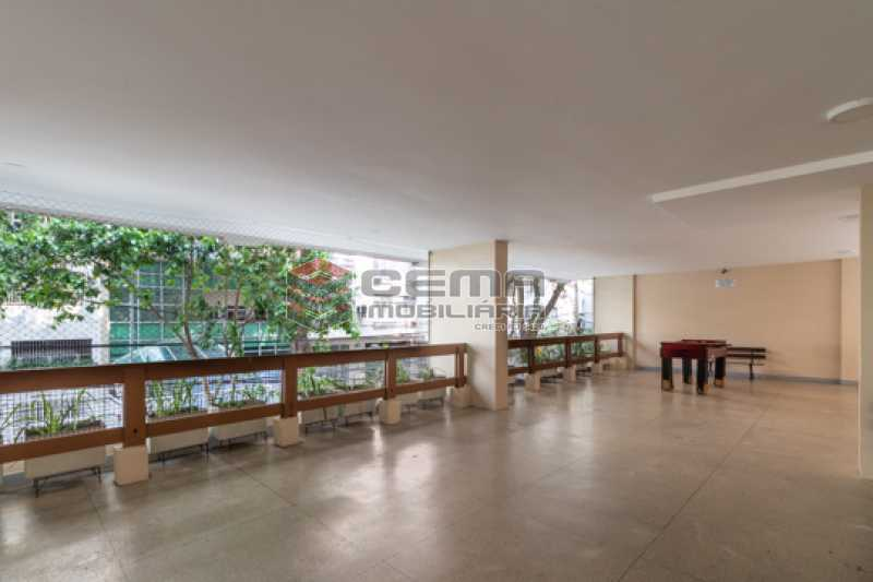 021 - Apartamento para alugar Rua Soares Cabral,Laranjeiras, Zona Sul RJ - R$ 2.900 - LAAP34748 - 30