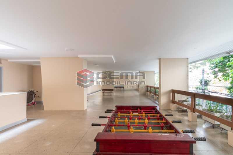 022 - Apartamento para alugar Rua Soares Cabral,Laranjeiras, Zona Sul RJ - R$ 2.900 - LAAP34748 - 31